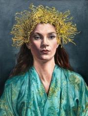 Chrysanthemum Queen